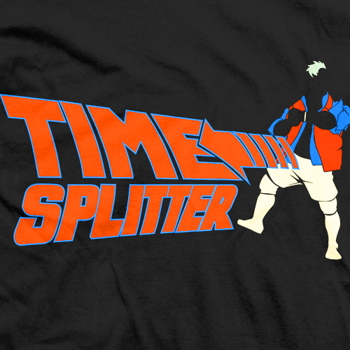 Time Splitter - Kushida