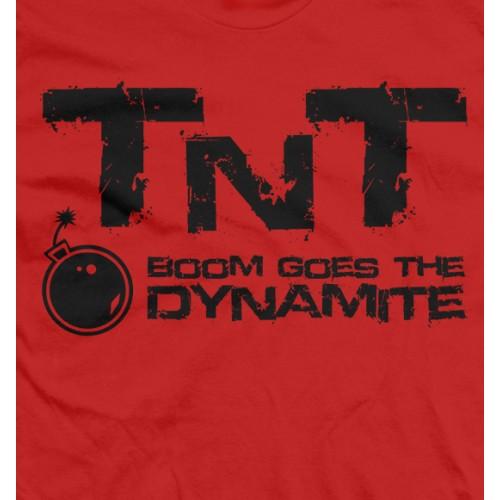 TNT - Tara & Tessmacher