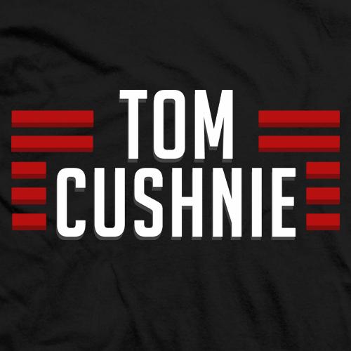Tom Cushnie Logo