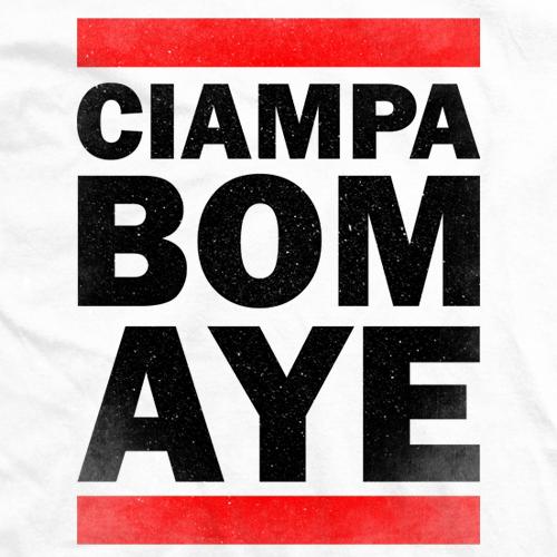 Tommaso Ciampa Bomaye T-shirt