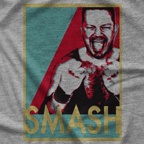 Chill Smash T-shirt