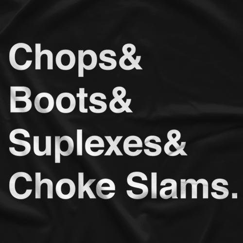 Chops & Boots