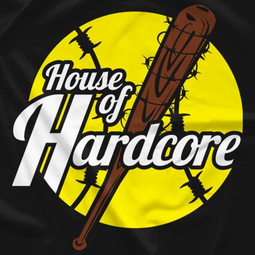 Hardcore Basebrawl