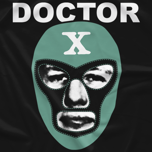 Doctor X Green