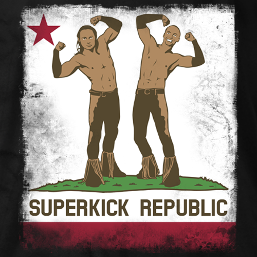 Superkick Republic