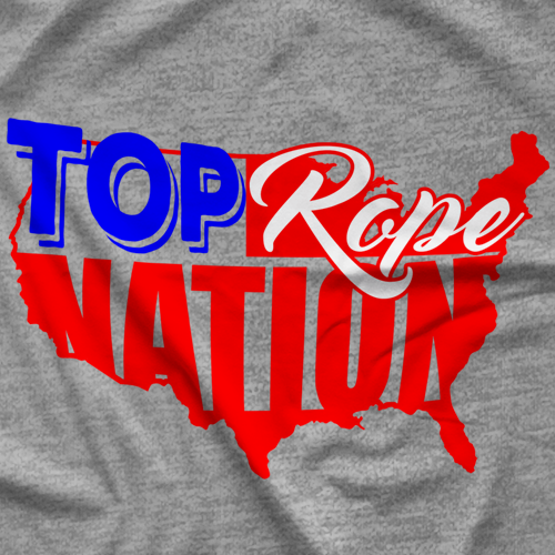 Top Rope Nation Vintage