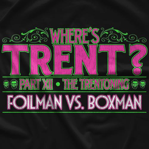 The Trentoning T-shirt