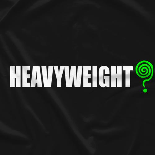 Heavyweight?