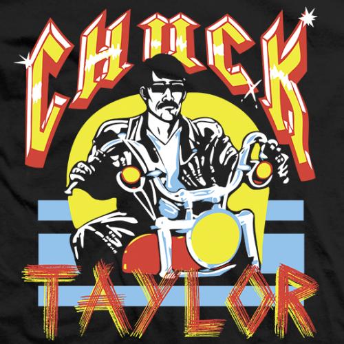 Chuck Taylor T-shirt
