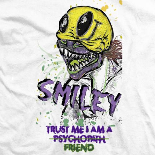 Trust Me I'm a Psychopath