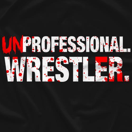 Unprofessional Wrestler