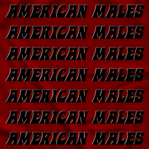 American Males