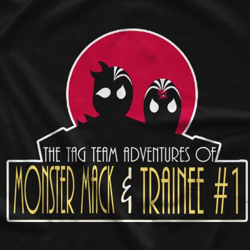 Tag Team Adventures