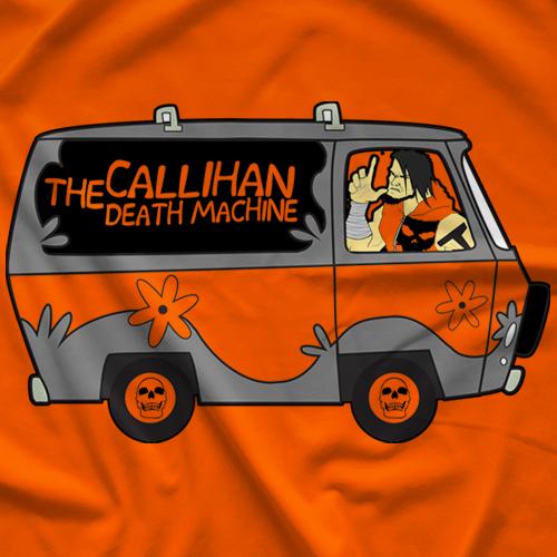 Callihan Scooby Machine
