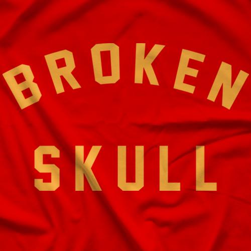 Steve Austin BSR Graham T-shirt