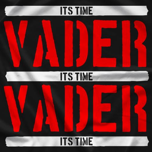 Vader Raw