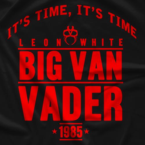 Vader Retro T-shirt