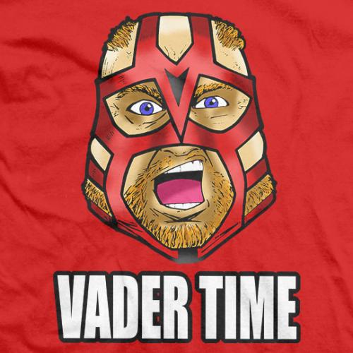 Vader Time