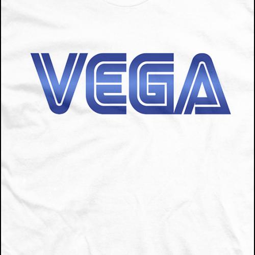 Vega Sega White