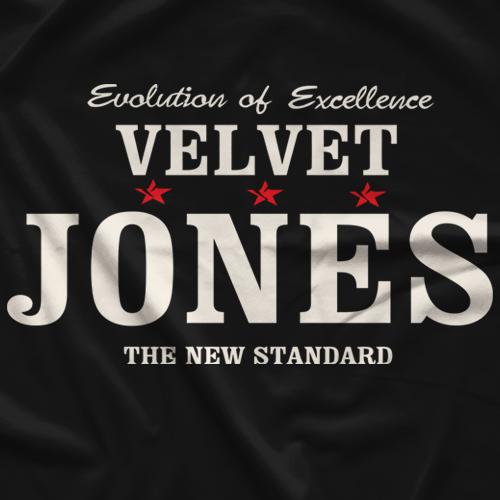 Velvet Jones New Standard T-shirt