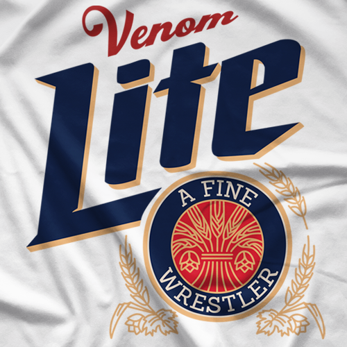 Venom Lite T-Shirt