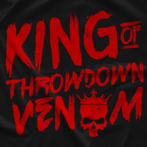 King Of Throwdown