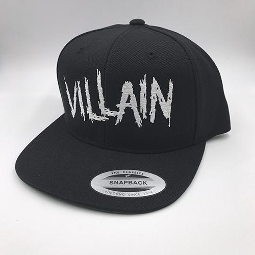 New Villain Hat