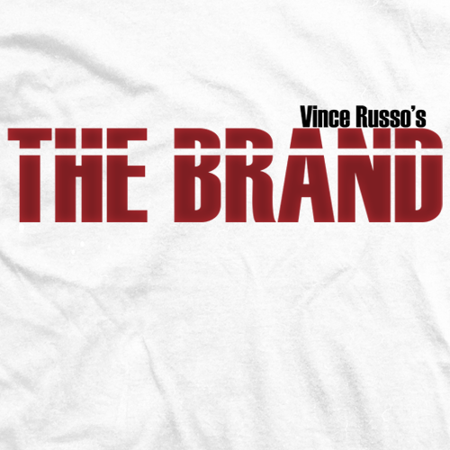 Vince Russo The Brand T-shirt