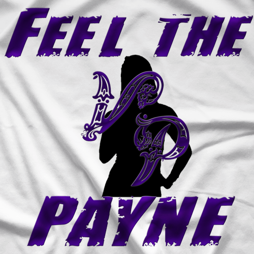 Feel The Payne T-shirt