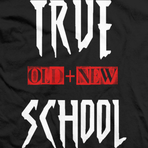 True School (Old+New)