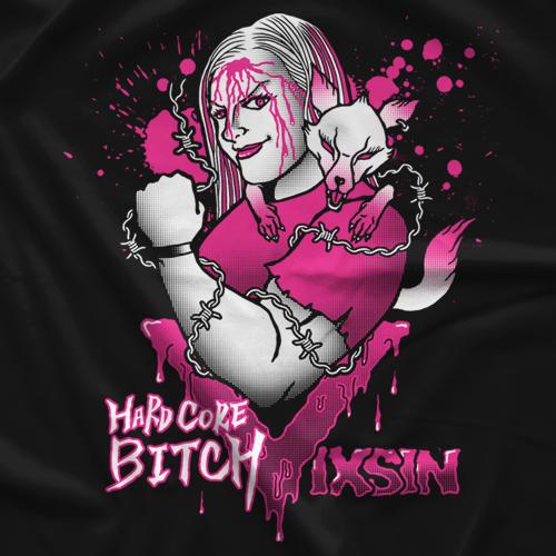 Vixsin Hardcore T-shirt