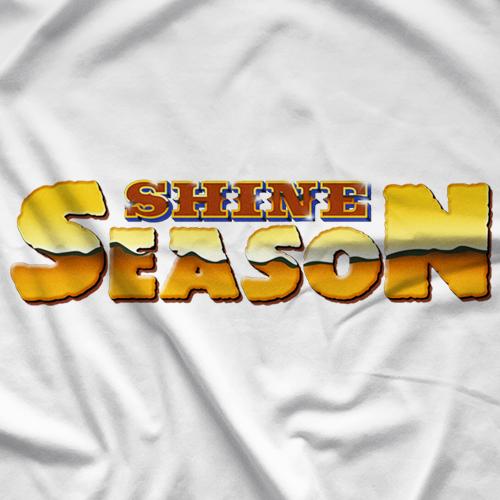 Wale Shine Season T-shirt