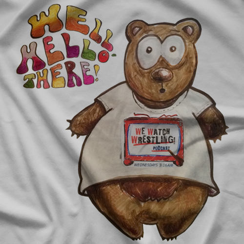 Well Hello Bear