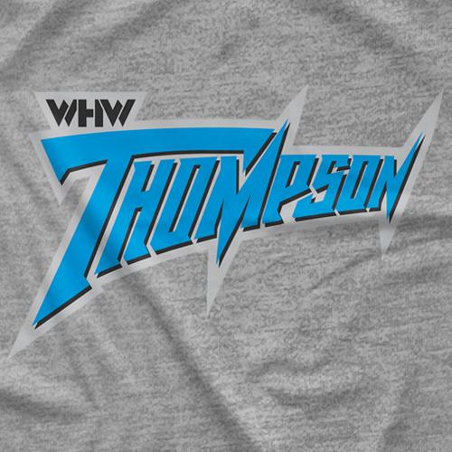 Thunder Thompson