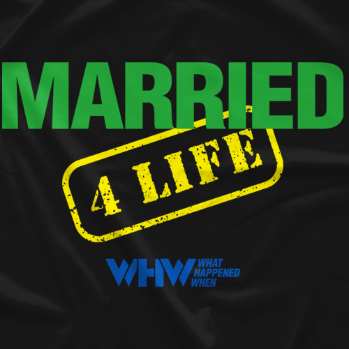 Married 4 Life