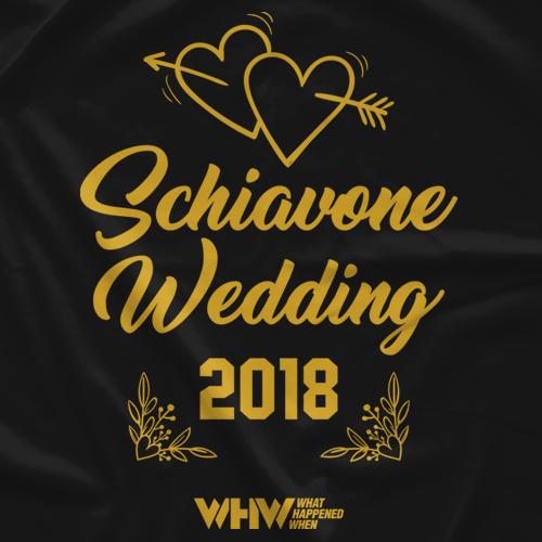 Schiavone Wedding 2018