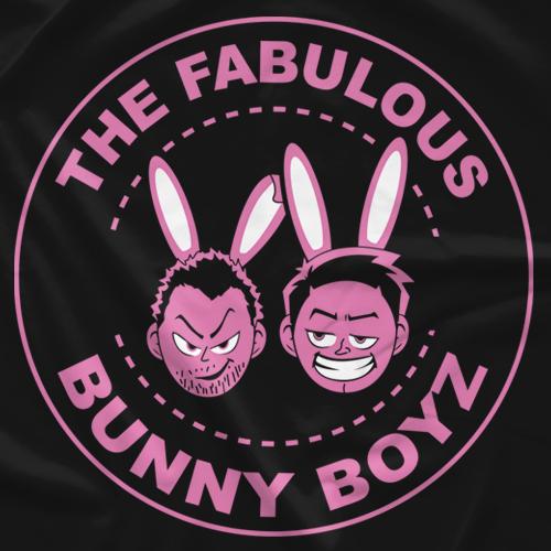 Fabulous Bunny Boyz