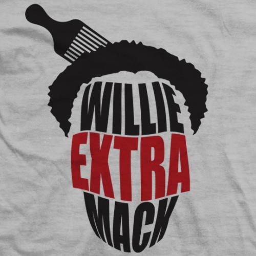 Willie Extra Mack