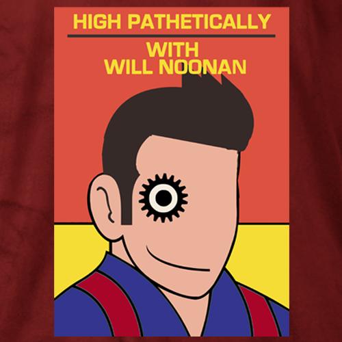 High Pathetically