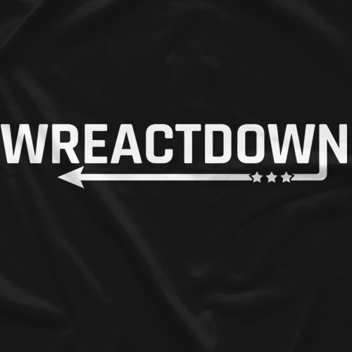 WreactDown Worded
