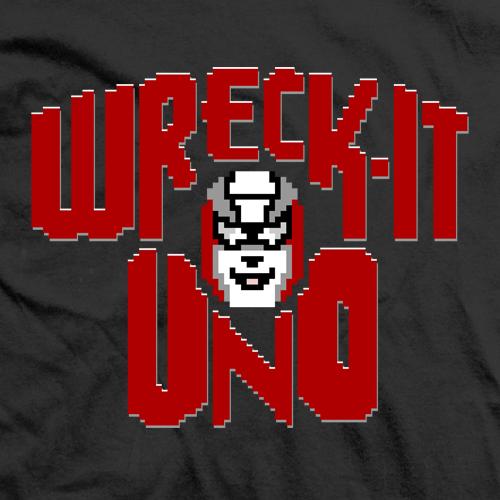Wreck It Uno