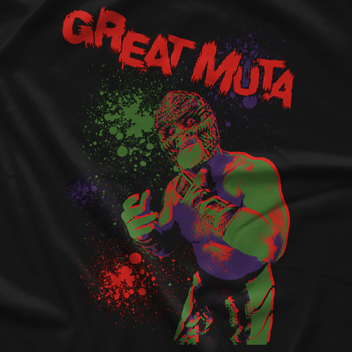Shogun - The Great Muta