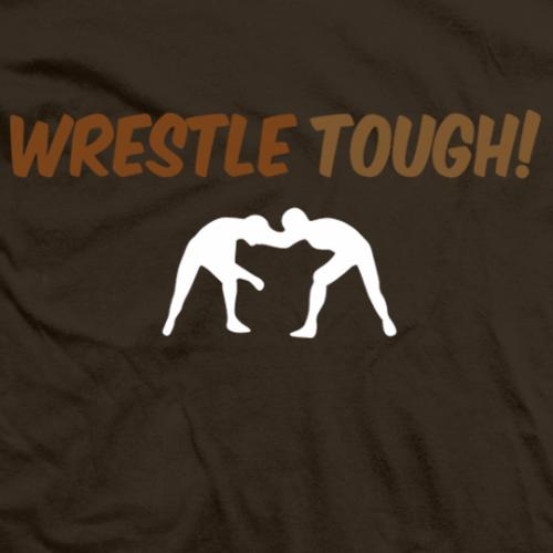Wrestle Tough!