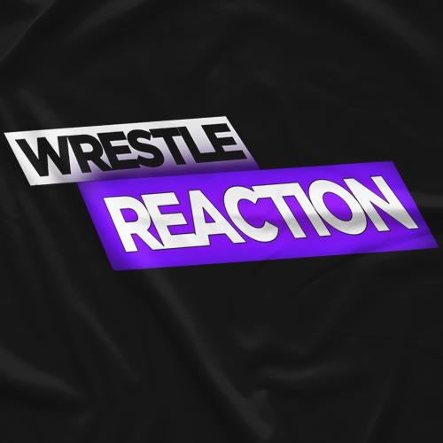 Wrestle Reaction