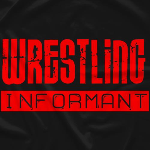 Wrestling Informant Logo