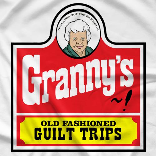 Granny's Guilt Trips