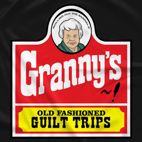 Granny's Gang