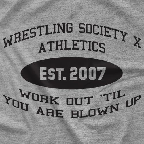 WSX Athletics