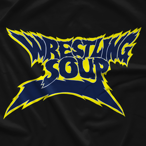 Wrestling Soup Logo T-shirt