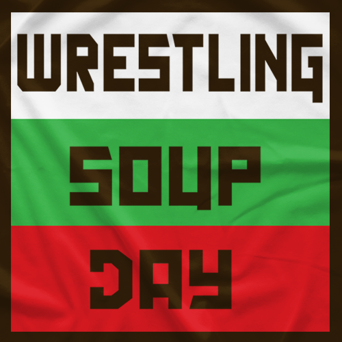 Happy Soup Day